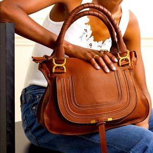 Chloe Medium Marcie Bag